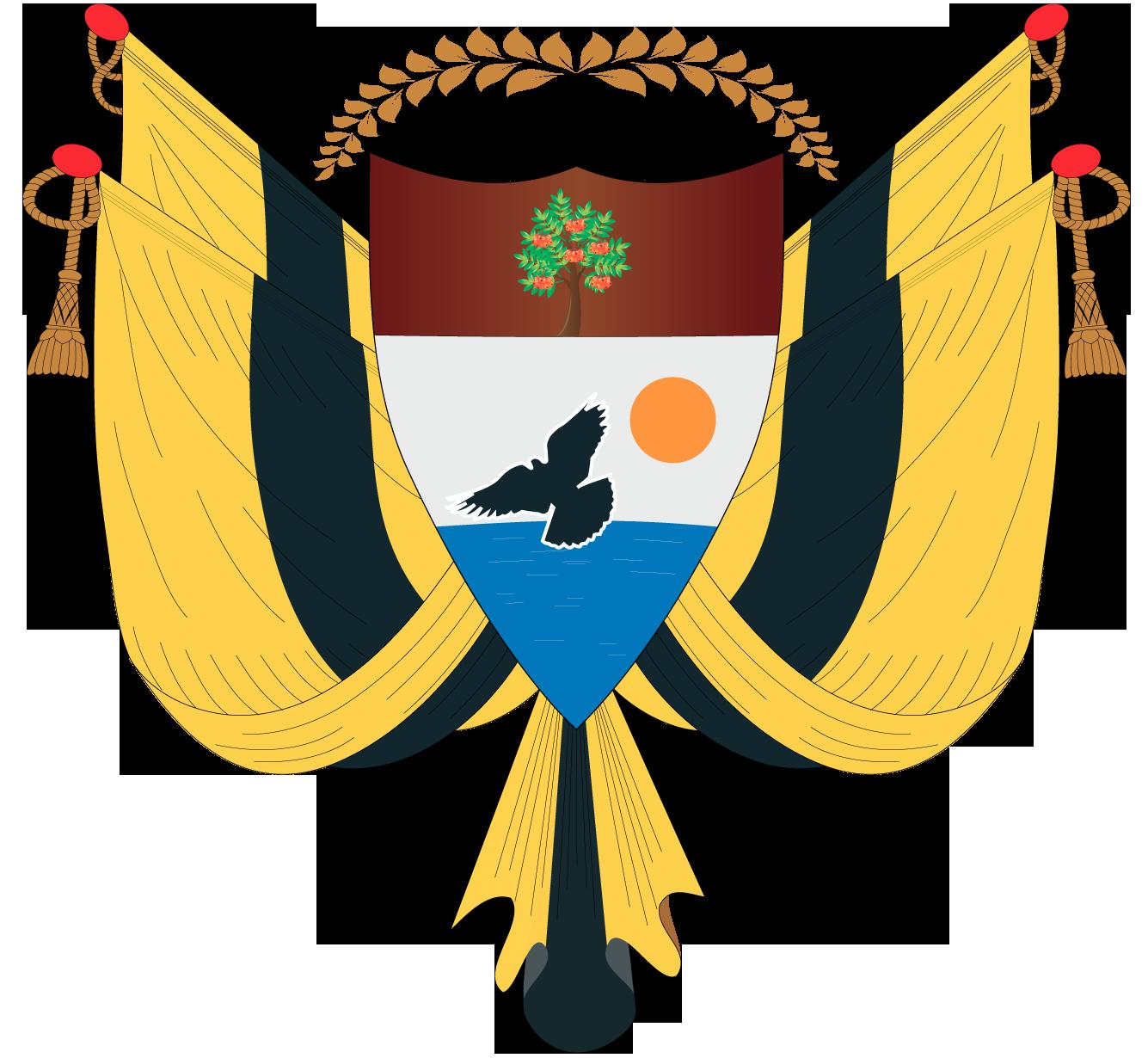 Oficiální znak Liberlandu